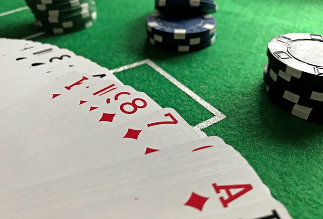 Gambling addiction: You should know it