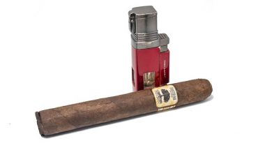 Which is the best cigar lighter?