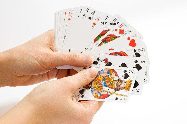 Top 4 types of online casino games